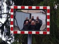 Preußen Tour 2014